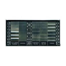 950-01 Набор образцов шероховатости